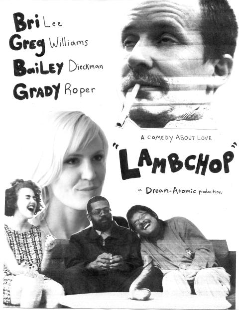 Lambchop Poster #1 EDIT